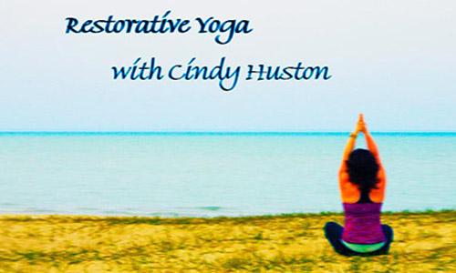 Restorative Yoga