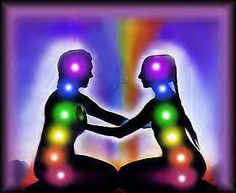Couples Reiki Session