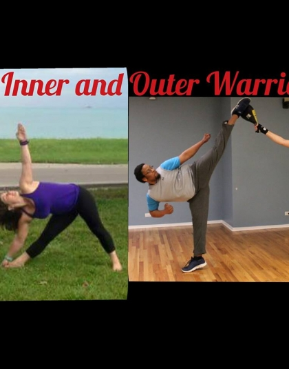 Yoga Classes & Events - Cindy Huston - Yoga Instruction